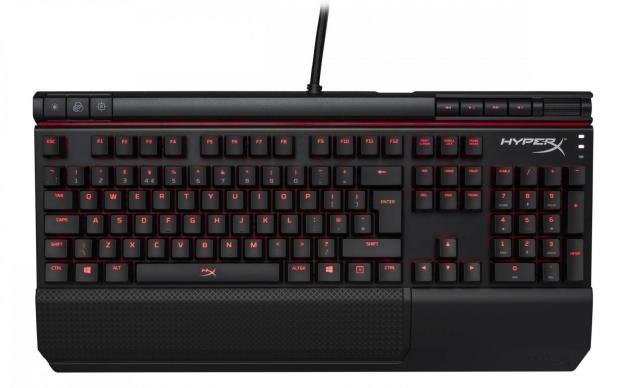 Tastatura gaming Kingston HyperX Alloy Elite
